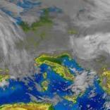 Avviso di criticità per rischio idrogeologico e idrogeologico per temporali 28 agosto 2019 (ALLERTA GIALLA)