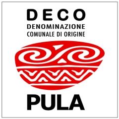 Marchio DE.C.O. Pula - Denominazione Comunale di Origine