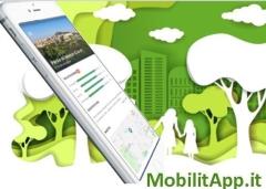Informazioni sull'utilizzo di MobilitApp.it e/o tel. 3341365776 con operatore